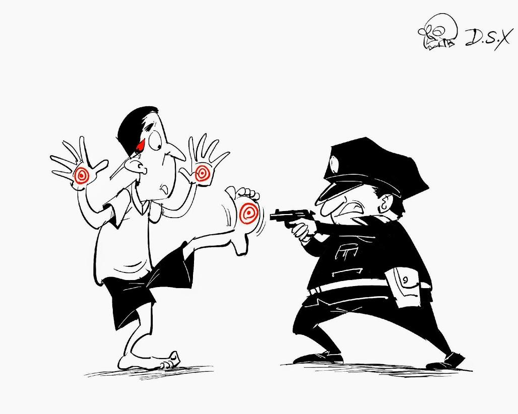 墙外楼 | 赵缶:新疆水果商贩买刀引发恐慌的背后