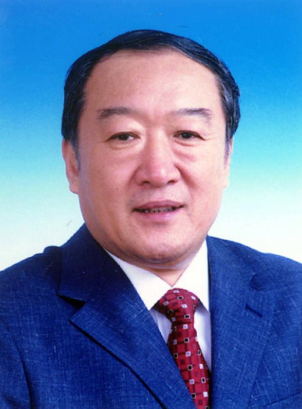 图片:全国政协副主席苏荣(网络图片)