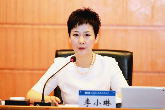 中电国际 | 李小琳:要懂大势不出事知历史