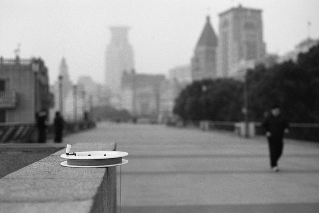 德国之声|北京阴影下的香港未来
