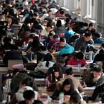 东网|非韩:媒体之后是学术界