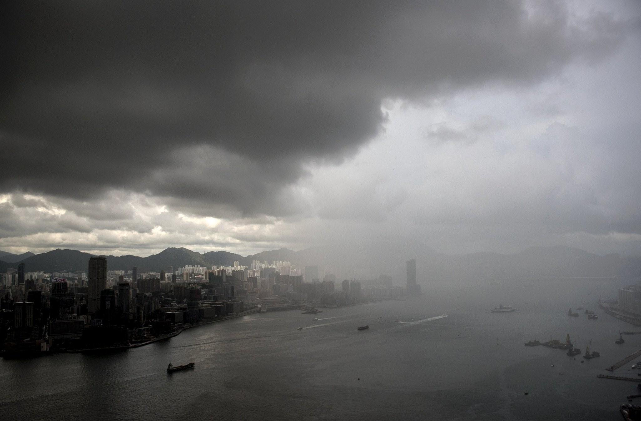 周保松 | 活在香港——一个人的移民史