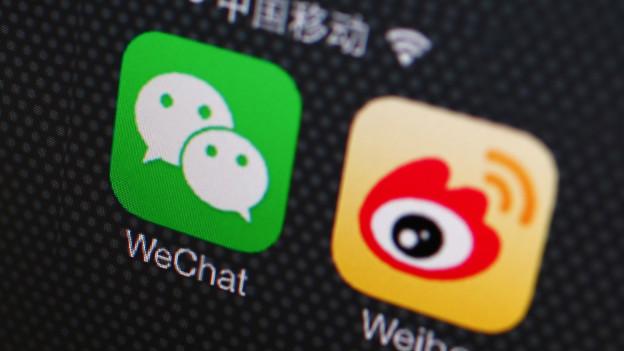 中国官方周四(8月7日)颁布了《即时通信工具公众信息服务发展管理暂行规定》