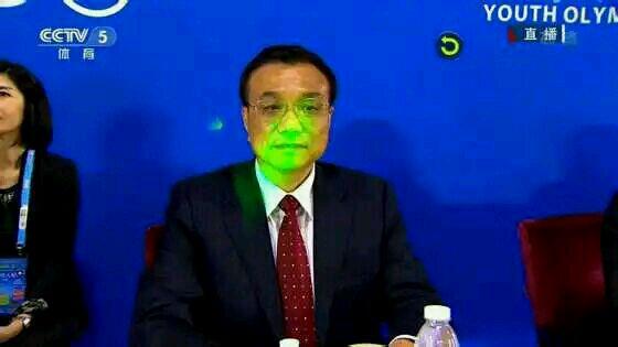 """【敏感词库】李克强激光笔、""""网宣办""""等 2014-8-29"""