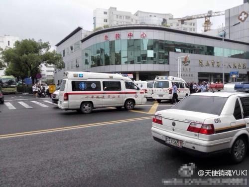 新民网|江苏昆山工厂爆炸已致65人遇难