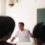 苹果日报 | 長平:伊力哈木也「被分裂」