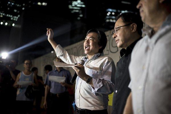 纽约时报 | 香港《信报》取消亲民主人士专栏