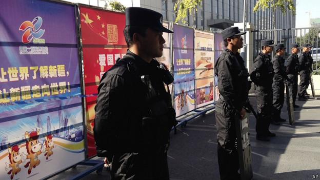BBC | 伊力哈木案开审 新疆检方拒移案北京