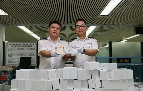 【异闻观止】环球时报:苹果需要解释 用ip6该被鄙视