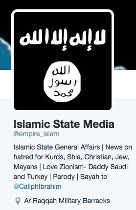 大西洋月刊|Graeme Wood:ISIS到底要什么?