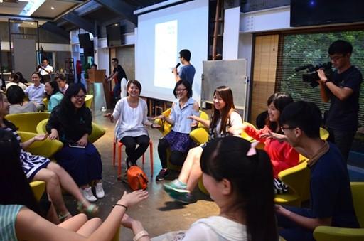 成都爱思青年公益竟被有关部门定性为反动组织。