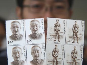 法广 习近平当政后祖家陕西富平真的富起来了