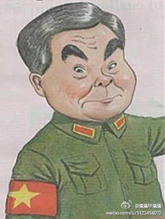 Vicsforum | 呂秉權 – 香港鬧文革?謊話要秒殺