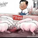 东网|南桥:党在法上 法治必死无疑