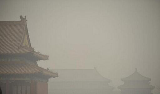 VICE中国|绿色和平呈现 贾樟柯作品《人在霾途》