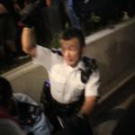 輔仁媒體 【多圖】從TVB看不到的龍和道警民衝突過程