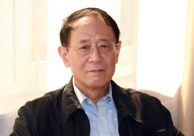 图片:已故中共总书记胡耀邦的儿子胡德平。(网络资料)
