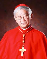 法广   陈日君:中国被恶魔式的文化控制