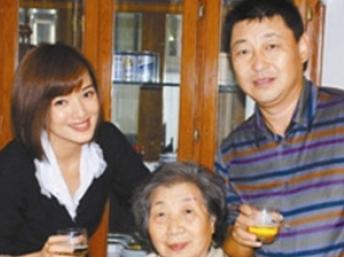 法广 |习近平胞弟自爆与张澜澜已婚澄清张被徐才厚包养谣言
