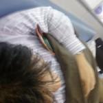 成田机场日记(3):在东京成田机场被迫绝食