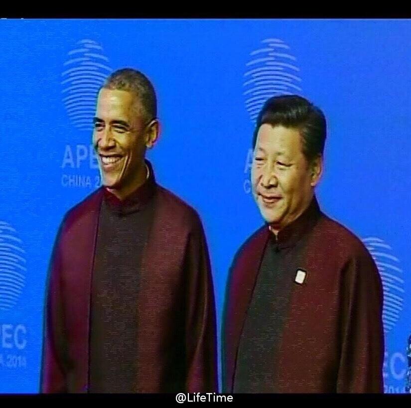 法广 | 《纽约时报》提问为APEC峰会划下意味深长的句号