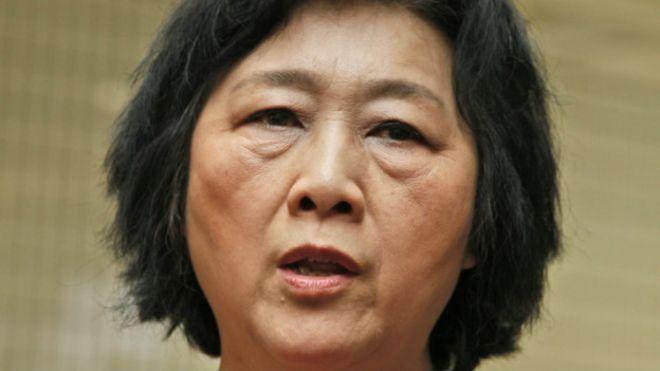 BBC | 北京法院不公开审理高瑜案 未当庭宣判