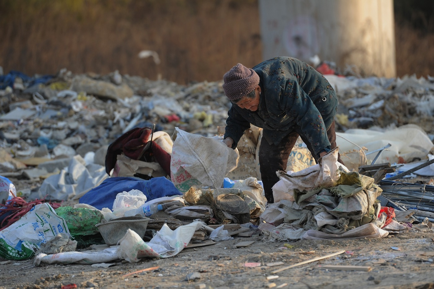 CHINA-ECONOMY-INCOME-WEALTH