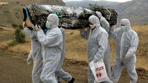 美国之音|中国对控制埃博拉声音混杂