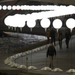 张洁平 | 柏林 墙 世界的碎片