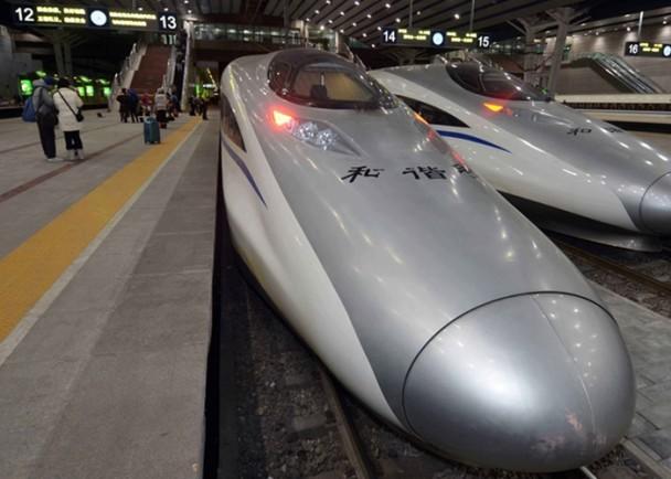 中国的高铁计画在国际社会看来,太过于野心勃勃。