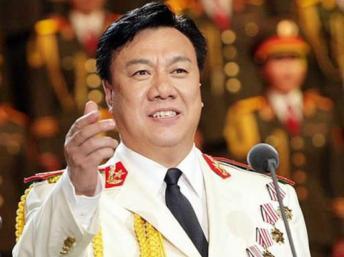 法广   北京军区歌舞团长传与汤灿有染被带走