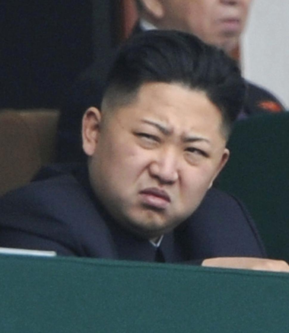 自由亚洲|韩国情报院:朝鲜军方2号人物玄英哲被公开处决