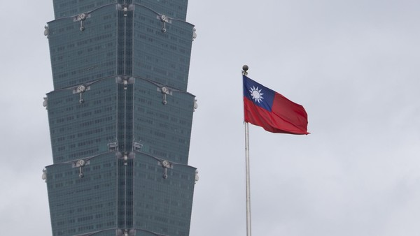 【CDTV】大陆青年说为什么台湾不想和中国统一