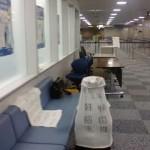 成田机场日记(10):不移动