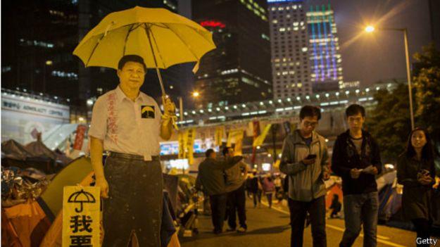 BBC|分析:香港抗议,北京赢了吗?