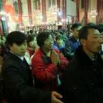 东网 | 赵楚:正在上演的中国宗教战争