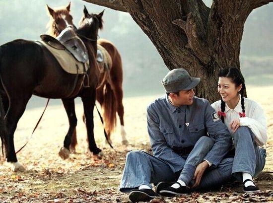 网易真话|延安女性:被计划的婚姻