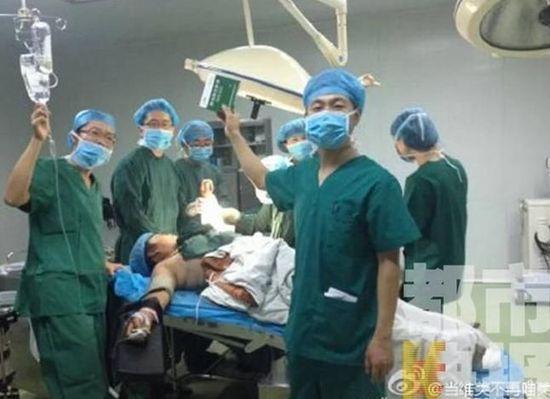 自由亚洲|中国近八成网民称曾遭遇过度医疗