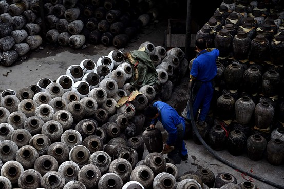 华尔街日报 | 中国经济显露更多疲软迹象