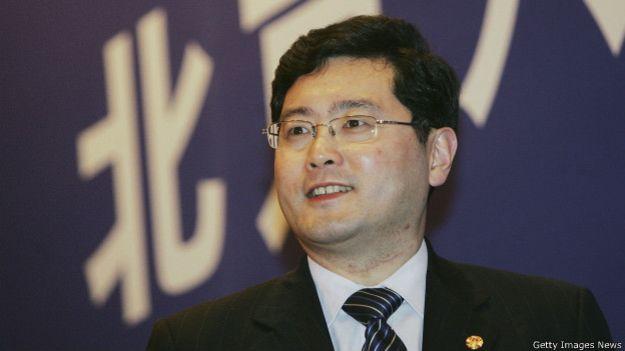 BBC|中国外交部部长助理张昆生遭免职调查