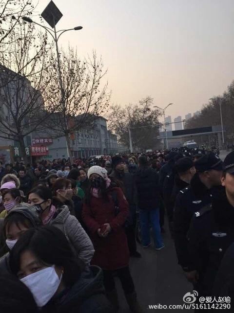 路透社|中国经济增速放缓,农民工养老问题雪上加霜