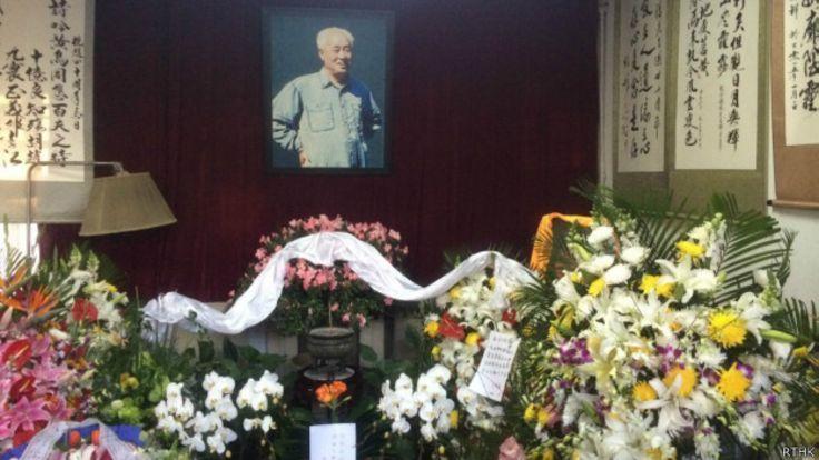 BBC|赵紫阳去世十周年 一些市民前往赵家悼念