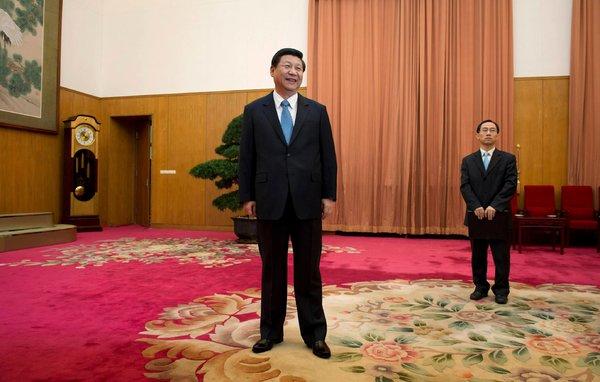 美国之音 | 中国官媒被指伪造美国作家专栏文章