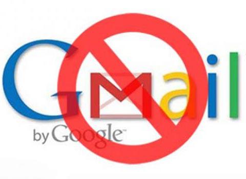 月光博客|屏蔽Gmail是历史的倒退