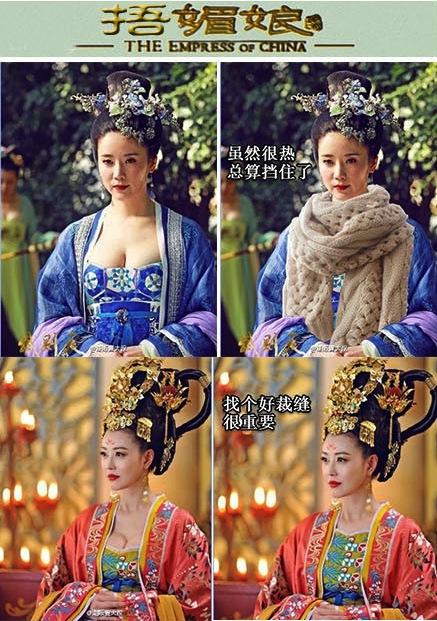 东网|乔木:波涛胸涌罩不住媒体管控