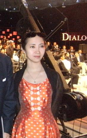 澎湃新闻|央视财经频道制片人罗芳华被带走 系谷丽萍弟媳