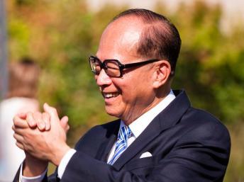 界面新闻|李嘉诚200亿出手上海旗舰项目 买入者为中国人寿