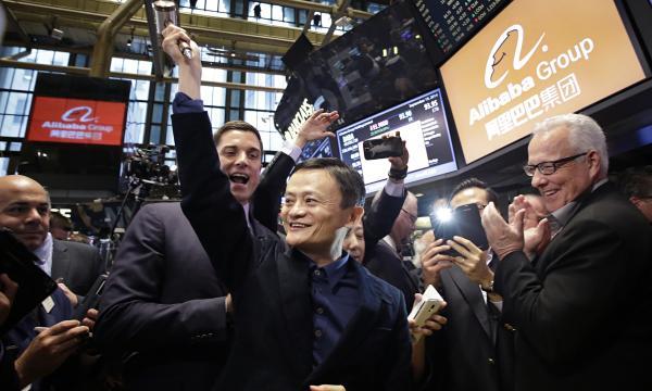 华夏时报 水皮:美国投资者不好惹 马云的大麻烦还在后面