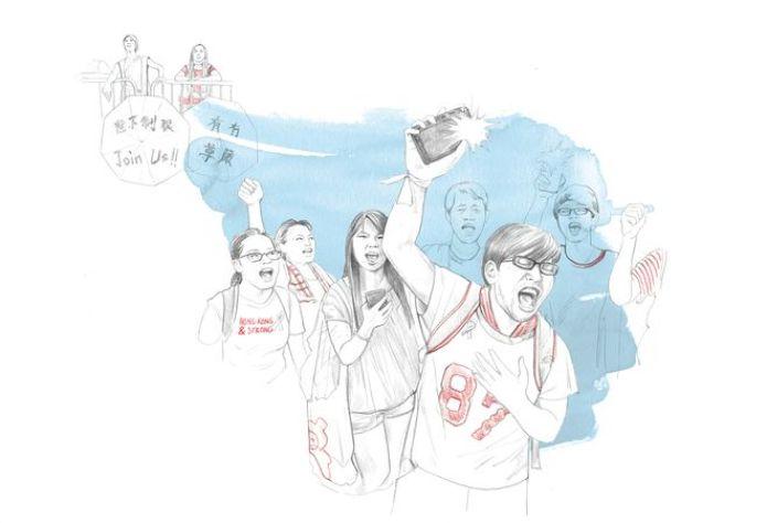 时代周报|Angela Köckritz:我的助手如何卷入北京的国安机器