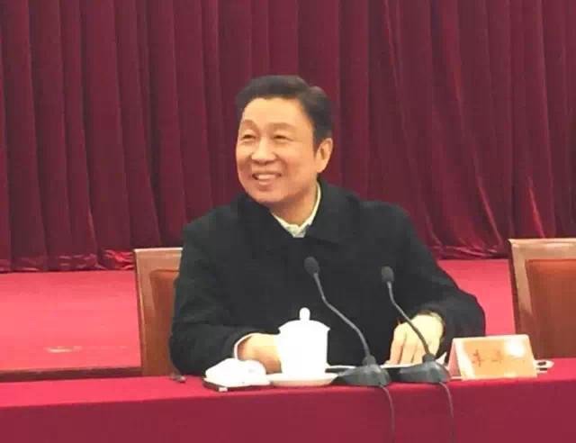 港澳网|李源潮:我也是网传谣言的受害者
